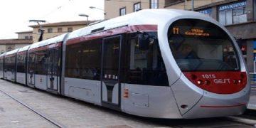 Tramvia Firenze Linea T1