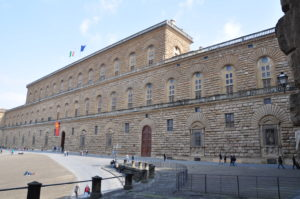 musei Firenze palazzo pitti