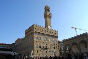 palazzo vecchio musei Firenze