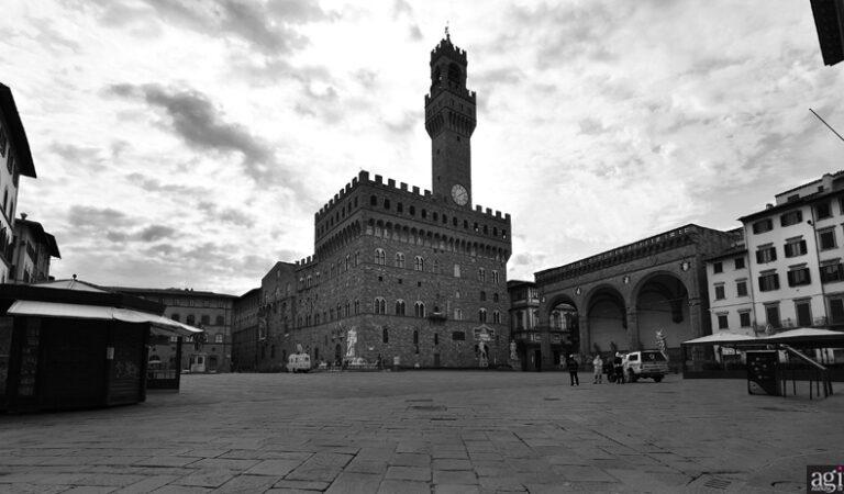 Rilancio del turismo internazionale: parte da Firenze la prima campagna delle città d'arte