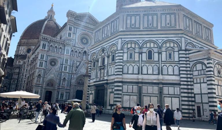 Firenze e Nardella: cosa pensa il sindaco riguardo l'emergenza sanitaria e il turismo