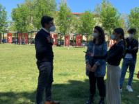 intervista al sindaco nardella